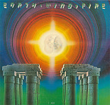 Earth, Wind & Fire - I Am (LP, Album, Ter)