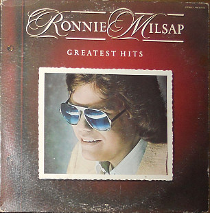 Ronnie Milsap – Greatest hits (1980)(made in USA)