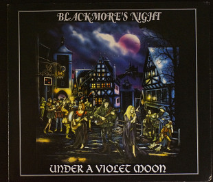 Blackmore's Night ‎– Under A Violet Moon
