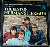 Herman's Hermits - The Best Of Vol. II 1966 (US) [NM+]
