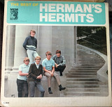 Herman's Hermits - The Best Of 1965 (US Gatefold) [VG+]