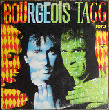 Bourgeois Tagg – Yoyo (1987)(made in USA)