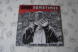 ANGRY SOMETIMES THIRTY MINUTES WITHOUT GOD ( PUNK-ROCK )