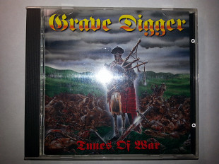 Grave Digger - Tunes Of War