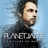 Jean-Michel Jarre - Planet Jarre (50 Years Of Music) (2018) (4xLP) S
