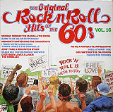 Various - The Original Rock N' Roll Hits Of The 60's Vol. 16 (LP, Comp)