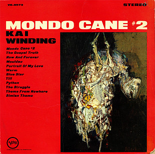 Kai Winding - Mondo Cane #2 (LP, Album)