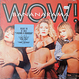 Bananarama - Wow! (LP, Album, 49)