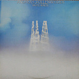 Andreas Vollenweider - White Winds (LP, Album, Car)
