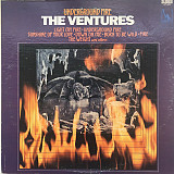 The Ventures - Underground Fire (LP, Album)