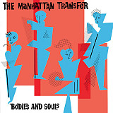 The Manhattan Transfer - Bodies And Souls (LP, Album, SP)