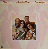 The Manhattan Transfer - Coming Out (LP, Album, SP)
