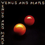 Wings - Venus And Mars (LP, Album, Gat)