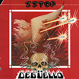 ZZ Top - Degüello (LP, Album, Win)