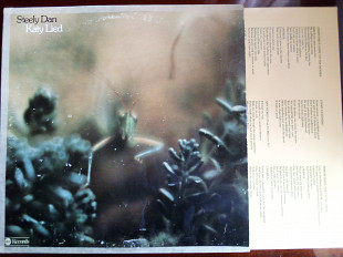 "Steely Dan ""Katy Lied"" LP USA original"