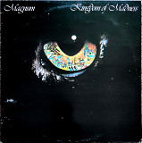 Magnum – Kingdom Of Madness