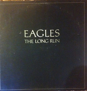 Eagles - The Long Run (LP, Album)
