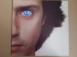 Jean-Michel Jarre ‎– Magnetic Fields (Polydor ‎– 2311 075, Holland) insert NM-/NM-