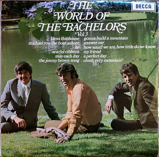 The Bachelors – The World Of The Bachelors Vol. 3