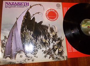 NAZARETH-Hair of the Dog