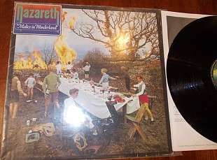 NAZARETH-Malice In Wonderland