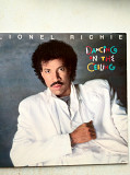 "Lionel Richie, ""Dancing on the Ceiling"""