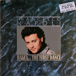 Francesco Napoli – Balla... The First Dance