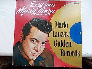 Mario Lanza-Golden Records
