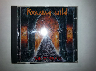 Running Wild – Pile of Sculls