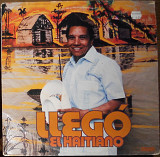 "Sergio Rivero ""El Haitiano"" ‎– Llego El Haitiano (1982)(made in USA)"