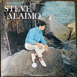 Steve Alaimo ‎– Starring Steve Alaimo (1965)(made in USA)