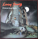 Living Death ‎ (Protected From Reality) 1987. (LP). 12. Vinyl. Пластинка. Germany.