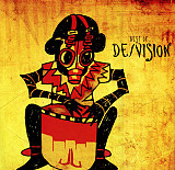 De/Vision - Best Of (2006) (2xLP) S/S