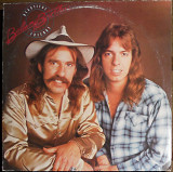 Bellamy Brothers ‎– Beautiful Friends (1978)(made in Germany)