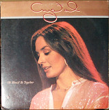 Crystal Gayle ‎– We Should Be Together (1979)(made in USA)