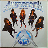 Autograph (Loud And Clear) 1987. (LP). 12. Vinyl. Пластинка. Germany.
