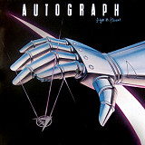 Autograph (Sign In Please) 1984. (LP). 12. Vinyl. Пластинка. Germany.