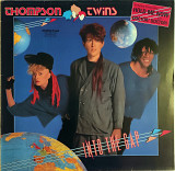 Thompson Twins – Into The Gap