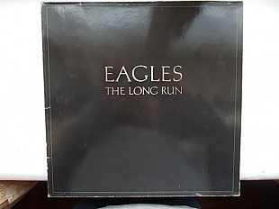 EAGLES -THE LONG RUN