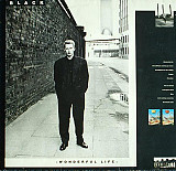 Black - Wonderful Life (1987) NM/NM