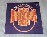 Винил -Hard Rock- Rock Aid Armenia - The Earthquake Album