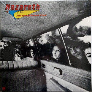 "Nazareth ""Close Enough For Rock'n'Roll"" US"