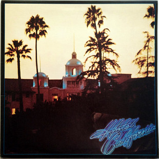 "Eagles ""Hotel California"" UK"