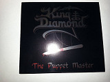 King Diamond - The Puppet Master (USA)