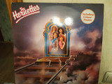 The Hornettea ''we are on the way-0''lp, POSTER
