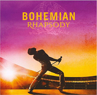 Queen (Bohemian Rhapsody. Soundtrack) 2019. (2LP). 12. Vinyl. Пластинки. S/S. Europe.