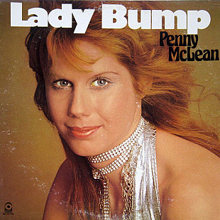 PENNY McLEAN (ex-Silver Convention ) Lady Bump 1975 USA Columbia NM\NM-