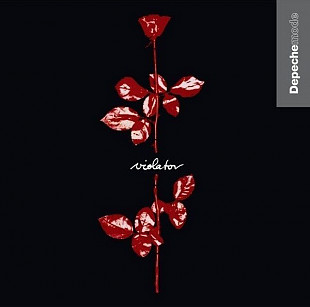 Depeche Mode - Violator (1990 - 2017) S/S