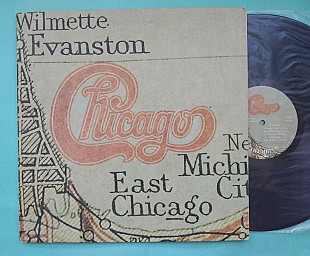 Chicago XI , 1977 / JC 34860 , usa , m/m-