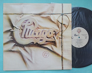 Chicago 17 , 1983 / 1-25060 , usa , m/m